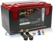 Stinger SPP1750DC1750 Amp SPP Series Dry Cell Battery w/ Protective Steel Case