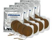 OTC Reusable TENS Electrodes, 3  inch Round - 16 ea