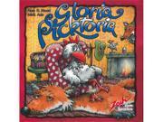 Rio Grande Games Gloria Picktoria