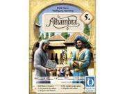 Rio Grande Games Alhambra - Power of the Sultan Expansion