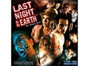 Last Night on Earth, The Zombie