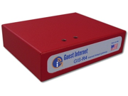 Guest Internet GIS-R4 Hotspot gateway for businesses up to 100 users