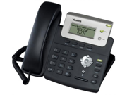 Yealink - Entry Level IP Phone SIP-T20 ( without PoE )