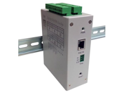 Tycon Power TPDIN-MONITOR-WEB - PowerSens™ Remote station monitor and control.