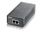ZyXEL PoE-12 POE Injector Provide Easy Power over Ethernet Connectivity