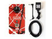 MXR Eddie Van Halen Phase 90 Pedal + Power adapter and cables!