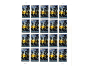 Louisiana Statehood Sheet of 20 x Forever U.S. Postage Stamps NEW