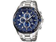 Men's Casio Edifice Chronograph Steel Sport Watch EF539D-2AV