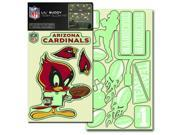 Team ProMark Arizona Cardinals Lil Buddy Glow Kit