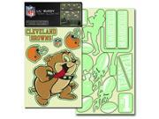 Team ProMark Cleveland Browns Lil Buddy Glow Kit