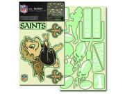 Team ProMark New Orleans Saints Lil Buddy Glow Kit