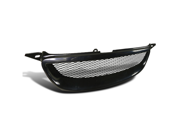 Toyota Corolla Ce S Le Black Mesh Front Grill Grille