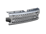 Land Rover Ranger Discovery Hse Se Lr3 Chrome Front Grill Grille