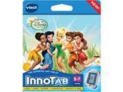 Vtech InnoTab Software - Disney Fairies