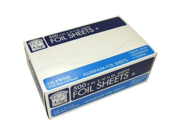 Bakers & Chefs Foil Sheets 9 x 10.75in - 500ct