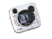 Disney Show-Pix Digital Photo Viewer - White