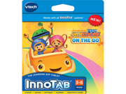 Vtech InnoTab Game Software - Team Umizoomi