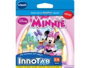 Vtech InnoTab Software - Minnie's Bow-Toons