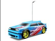 1:24 Maisto Monster Drift R/C Car - Light Blue