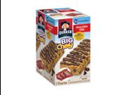 Quaker 26585 Oatmeal Express, Brown Sugar, 24/Carton