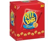 Nabisco Ritz Bits Sandwiches with Cheese - 30/1.5 oz.