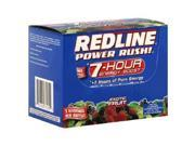 VPX Power Rush, Exotic Fruit,  7hr Punch Shots, 24-Count