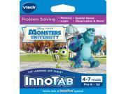 Vtech InnoTab Software - Monsters University