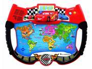 Vtech Spanish - Vtech Cars - Atlas Interactivo 2