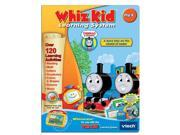 Whiz Kid CD - Thomas & Friends: A Busy Day on the Island of Sodor