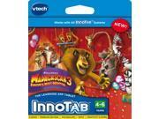 Vtech InnoTab Software - Madagascar 3