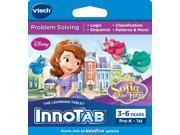 VTech InnoTab Learning Game Cartridge - Sofia The First