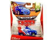 Disney Pixar Cars Raoul Caroule WGP 2/15