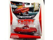 Disney Pixar Cars Hydraulic Ramone Radiator Springs 2/15