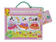 Alex Toys Moo Moo in a Tutu