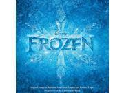 Frozen (Audio CD)
