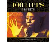 100 Hits-R&B hits (6 cd collection)