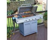 """30"""" Member's Mark Outdoor Gas Grill"""