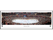 MINNESOTA WILD - Standard Framed Panoramic Print
