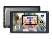 "vital Air 9"" Quad core GPS Tablet PC Bluetooth FM 1GB RAM 8GB Nand Flash Dual Cameras Android 4.4 KitKat"
