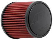 "AEM DryFlow Air Filter 21-2011DK AIR FILTER KIT&#59; 2-1/2"" FLG, 5-1/2"" B, 4-3/4"" T, 5""H"
