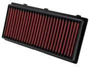 AEM DryFlow Air Filter 28-20175 DODGE DAKOTA 97-10, DURANGO 98-03&#59; MITS RAIDER 06-09
