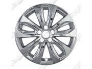 "2011-2012 HYUNDAI SONATA 18"" Chrome Wheel Skin Covers IWCIMP/353X"