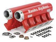 Banks Power 42711 Banks Twin-Ram Intake Manifold