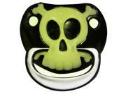 Billy Bob Teeth - Glow in the Dark Pirate Pacifier