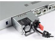 ThinkServer Hot Swap Redundant Power Supply - 0A89427