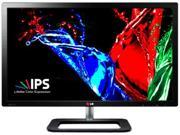 "LG 27EA83R-D Ocean Black 27"" 5ms HDMI Widescreen LED Backlight LCD Monitor IPS"