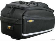 Topeak MTX TrunkBag EX Rack Bag Black Bike Rear Trunk Bag