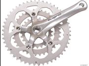 Sugino XD600 152mm 24-36-50 74/110 7/8 Speed Crankset~