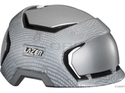 Lazer Krux Helmet Silver Flower Power LG