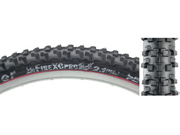 Panaracer Fire XC Pro Wire Bead Mountain Bicycle Tire - 26 x 2.1  (Black)